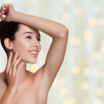 Miradry for excessive underarm sweating