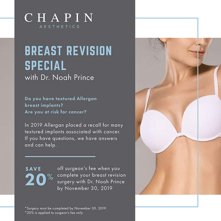 Breast Revision Special