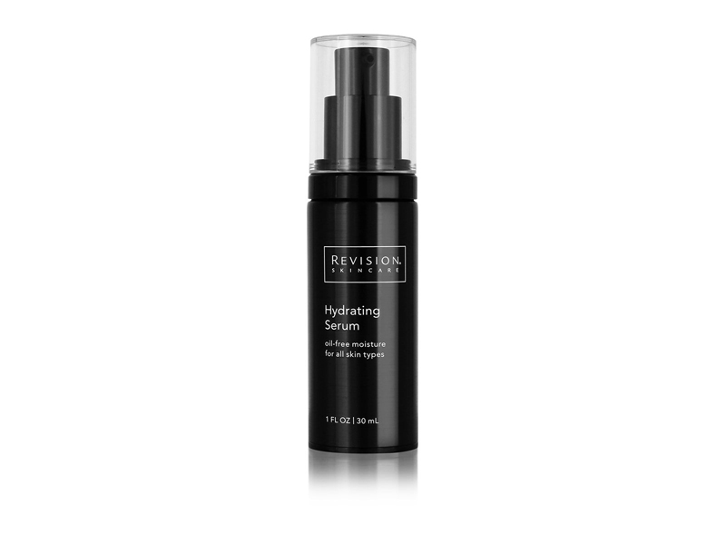 Hydrating Serum, Oil-Free Moisture for All Skin Types