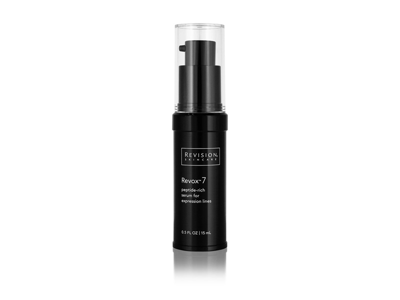 Revox 7, Peptide-Rich Serum for Expression Lines