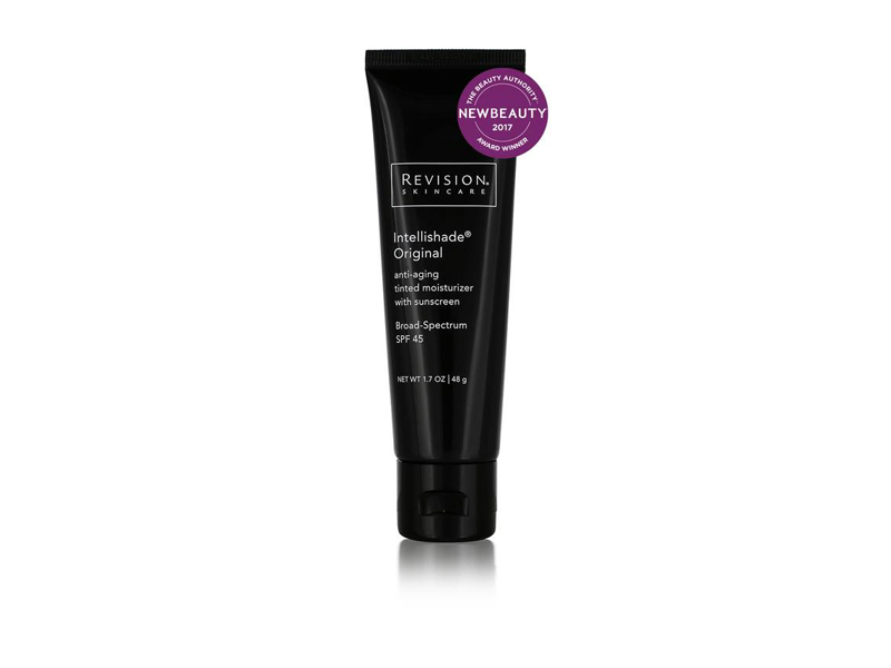 Intellishade, Anti-Aging Tinted Moisturizer with Sunscreen